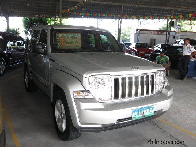Jeep Cherokee Liberty Limited In Philippines Jeep Cherokee Liberty Limited  In Philippines ...