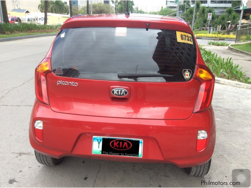 Kia Picanto Philippines 2017 >> Picanto Philippines Pictures - Inspirational Pictures