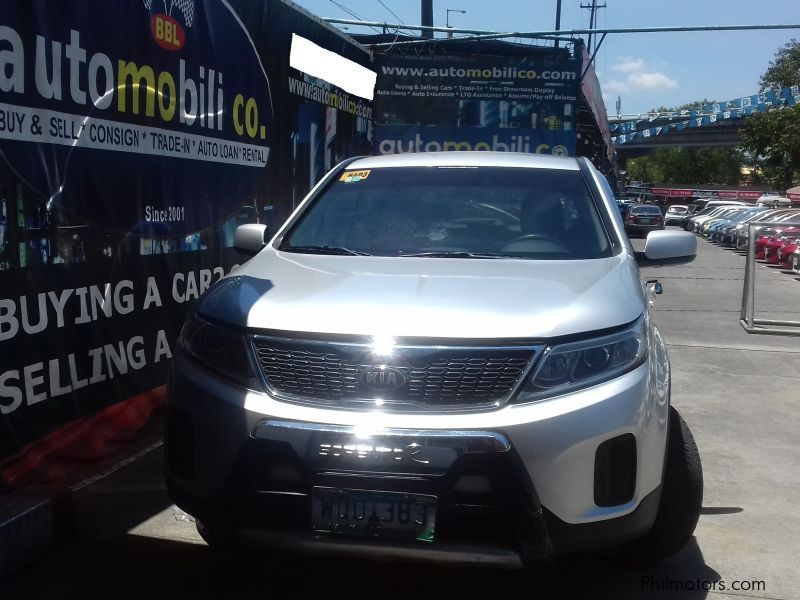 used kia sorento 2013 sorento for sale paranaque city kia sorento sales kia sorento price 768,000 used cars