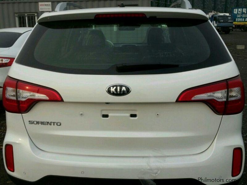 New Kia Sorento 2013 Sorento For Sale Pasig City Kia