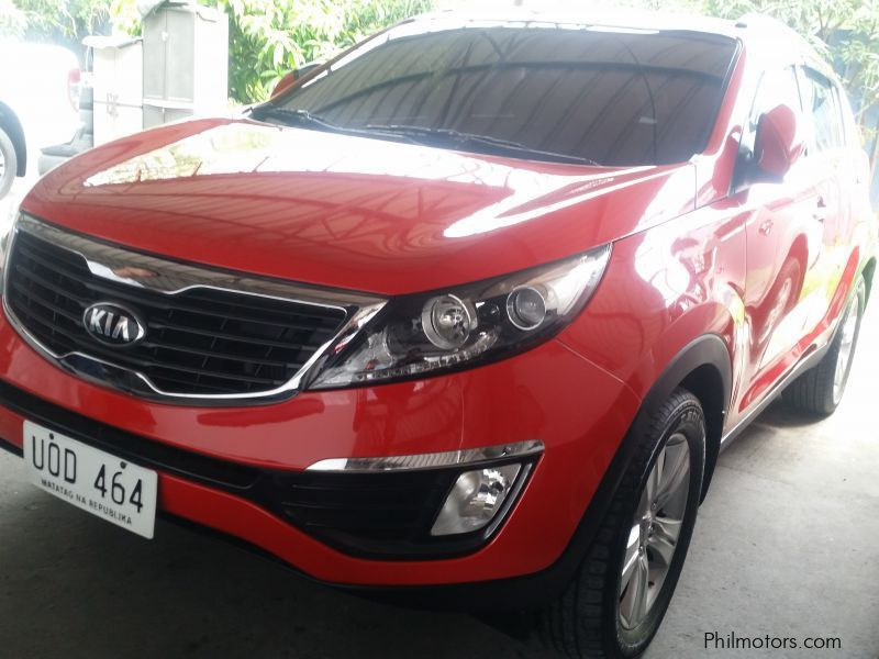 Marvelous Kia Sportage In Philippines ...