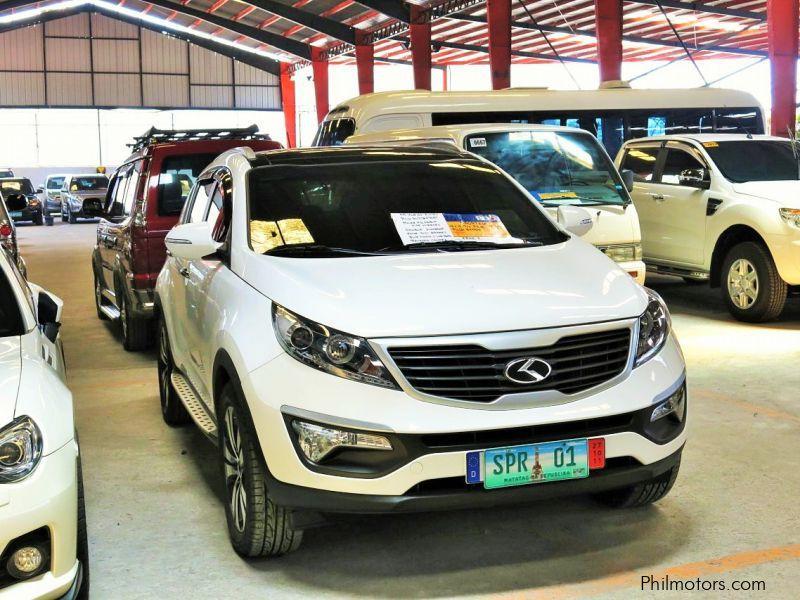 Kia Sportage In Philippines ...