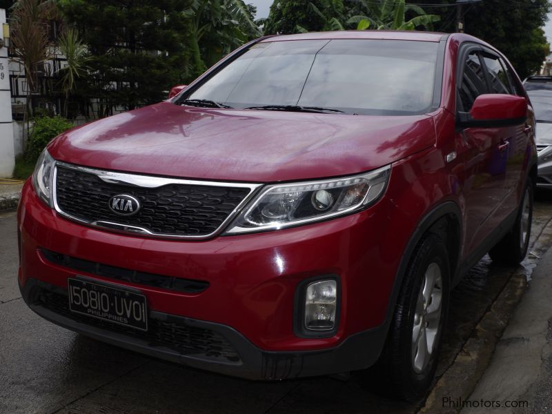 used kia sorento 2013 sorento for sale pasig city kia sorento sales kia sorento price 850,000 used cars