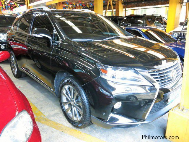 Lexus Rx 350 For Sale Philippines Best Car Specs Models