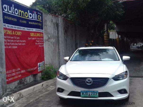 Mazda 6 In Philippines ...