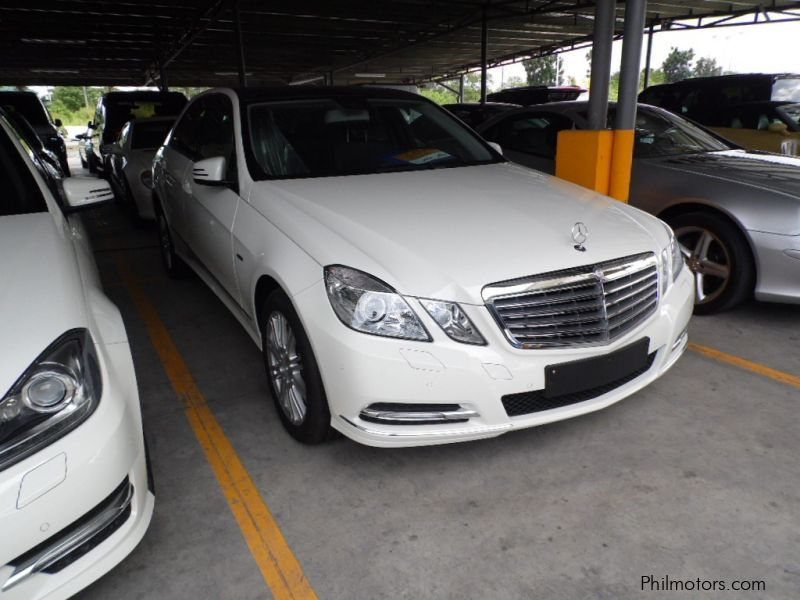 New mercedes benz e300 2013 e300 for sale muntinlupa for Mercedes benz philippines