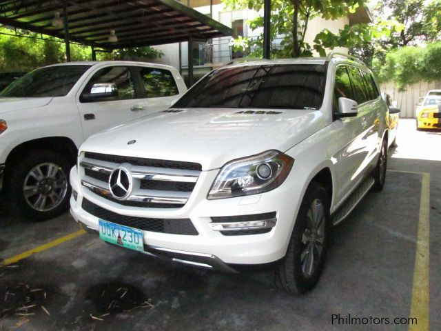 Used mercedes benz gl 550 2013 gl 550 for sale quezon for Used mercedes benz gl450 for sale