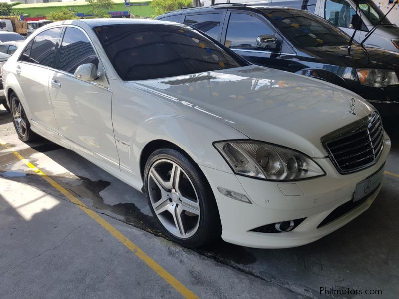 Used mercedes benz s550 amg 2013 s550 amg for sale for Used s550 mercedes benz