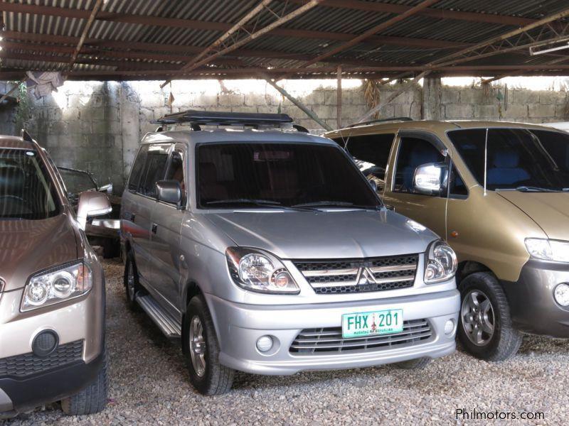 Used Mitsubishi Adventure | 2013 Adventure for sale | Cebu ...
