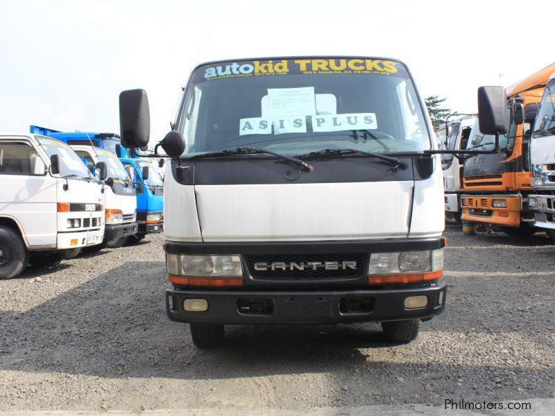 New Mitsubishi CANTER DROPSIDE | 2013 CANTER DROPSIDE for