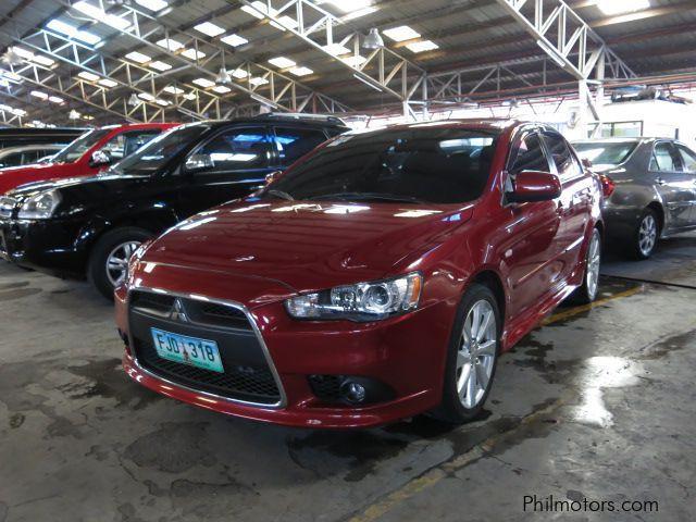 Used Mitsubishi Lancer EX GTA  2013 Lancer EX GTA for sale