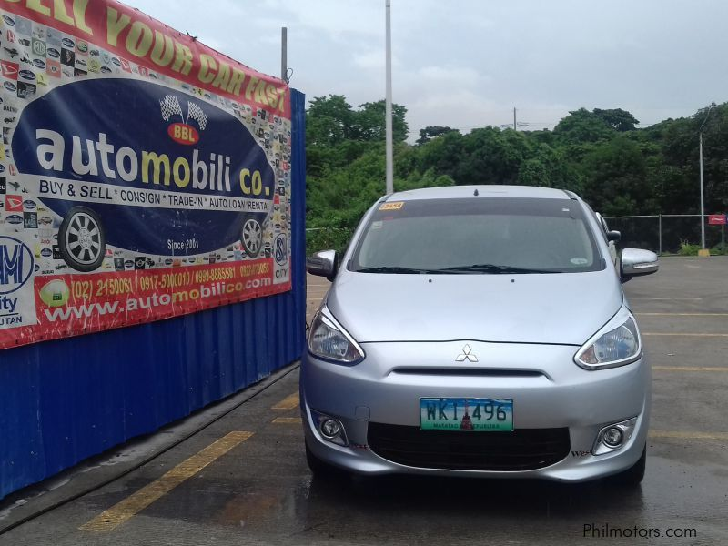 used mitsubishi mirage 2013 mirage for sale paranaque city mitsubishi mirage sales mitsubishi mirage price 378,000 used cars