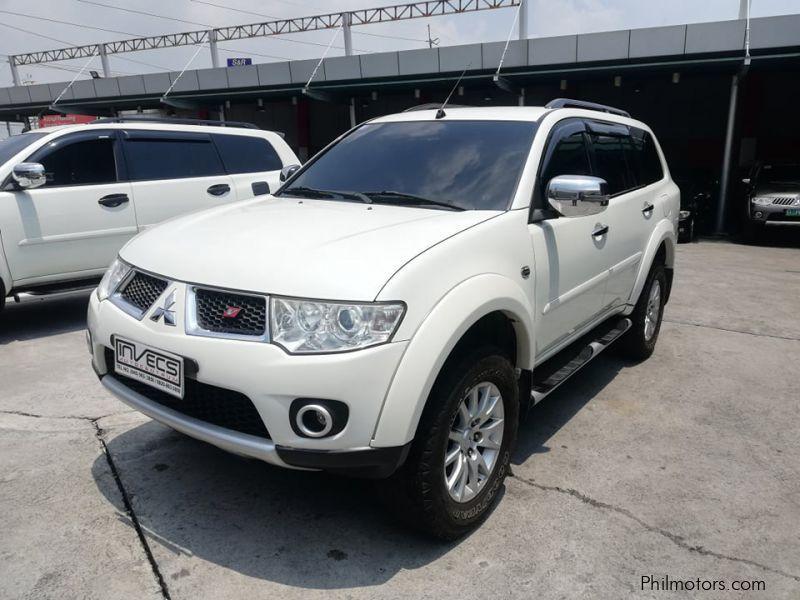used mitsubishi montero gls v 2013 montero gls v for sale pampanga mitsubishi montero gls v sales mitsubishi montero gls v price 830,000 used cars