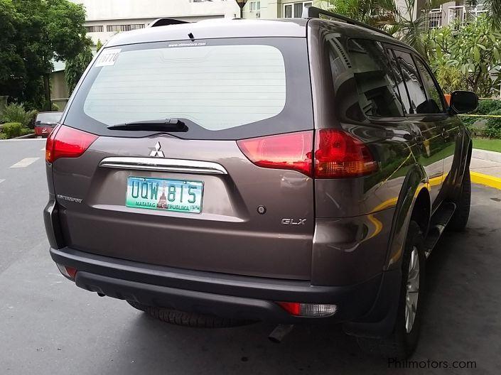 cars in Cavite Mitsubishi Philippines Mitsubishi Montero for sale 2013