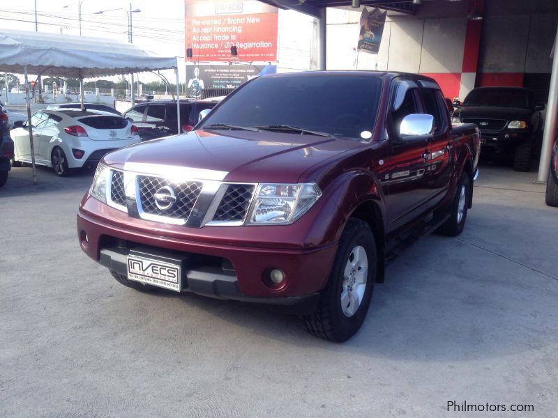Used Nissan San Carlos City Prices - Waa2