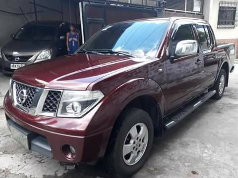 Used Nissan Navara | 2013 Navara for sale | Quezon City Nissan