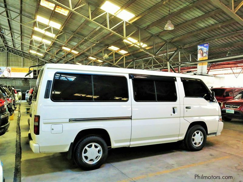 Used Nissan Urvan Shuttle   2013 Urvan Shuttle for sale ...