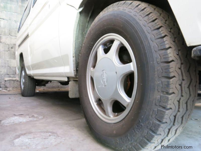 Used Nissan Urvan VX 18 Seater | 2013 Urvan VX 18 Seater ...