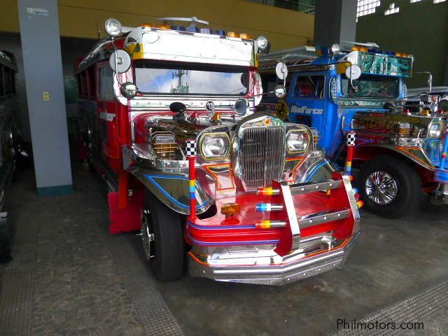 Used Owner Type Jeepney Bus | 2013 Jeepney Bus for sale