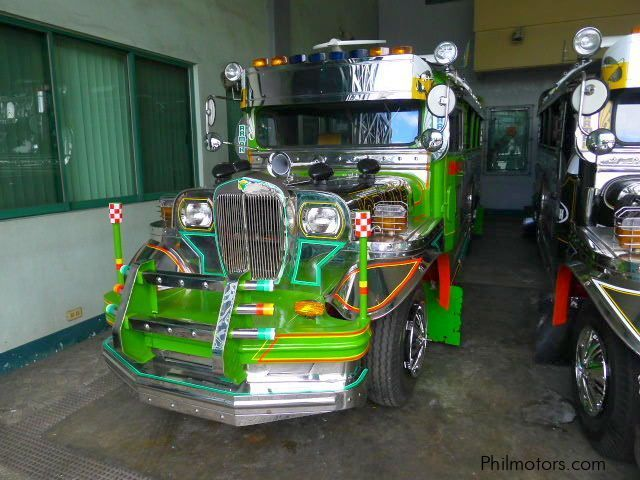 Owner type jeepney philippines for sale