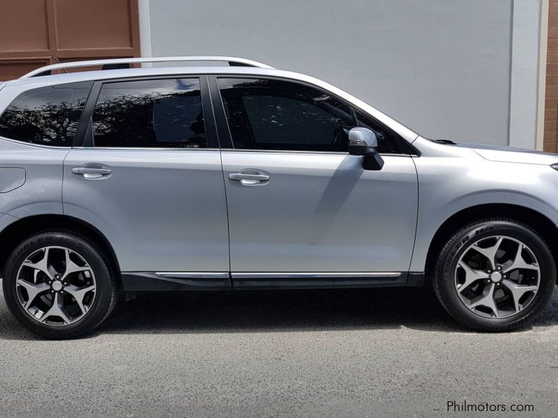 Used Subaru forester | 2013 forester for sale | Quezon City Subaru forester sales | Subaru ...
