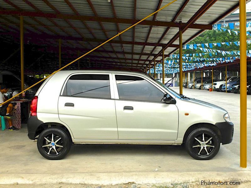 Used Car Alto Images