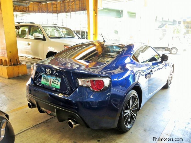 City Mini Gt >> Used Toyota 86 GT | 2013 86 GT for sale | Quezon City Toyota 86 GT sales | Toyota 86 GT Price ...