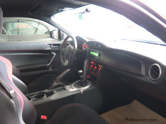 Used Toyota 86 Gt 2013 86 Gt For Sale Muntinlupa City