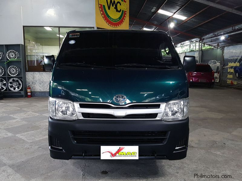 used toyota hiace commuter 2013 hiace commuter for sale davao del sur toyota hiace commuter sales toyota hiace commuter price 885,000 used cars