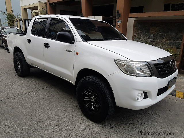 used toyota hilux 2013 hilux for sale quezon city toyota hilux sales toyota hilux price 640,000 used cars