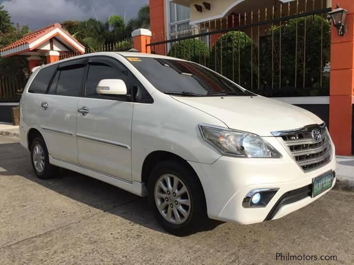 innova toyota philippines nueva ecija cars