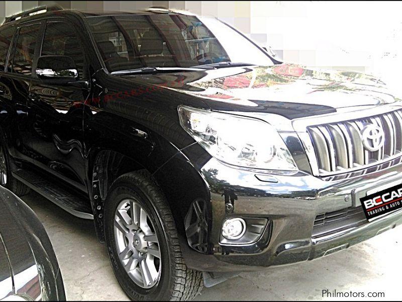 used toyota prado 2013 prado for sale pasig city toyota prado sales toyota prado price 2,630,000 used cars