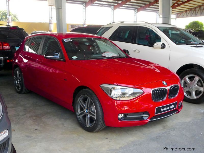 new bmw 118d 2014 118d for sale pasig city bmw 118d sales bmw 118d price 2 190 000 new cars. Black Bedroom Furniture Sets. Home Design Ideas
