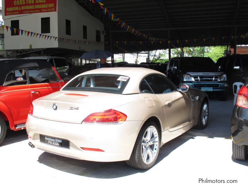 Used Bmw Z4 2014 Z4 For Sale Pasig City Bmw Z4 Sales