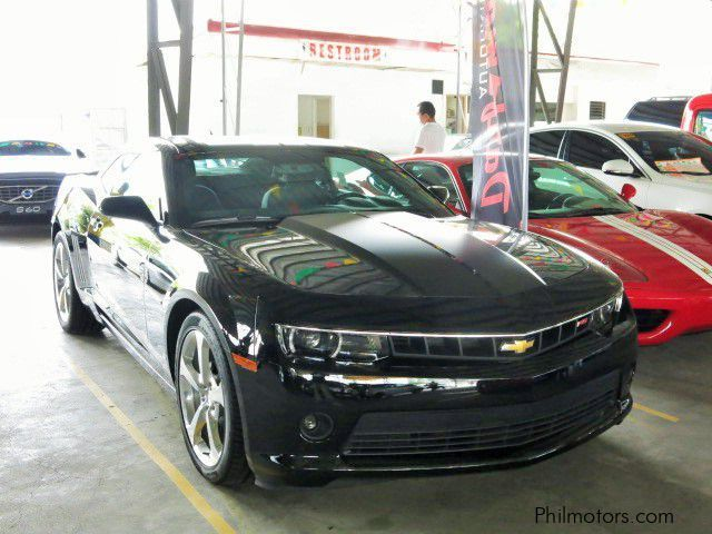 used chevrolet camaro rs 2014 camaro rs for sale pasig city chevrolet camaro rs sales. Black Bedroom Furniture Sets. Home Design Ideas
