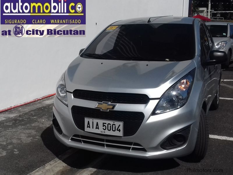 used chevrolet spark 2014 spark for sale paranaque city chevrolet spark sales chevrolet spark price 338,000 used cars