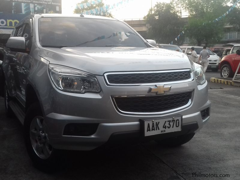 used chevrolet trailblazer 2014 trailblazer for sale. Cars Review. Best American Auto & Cars Review