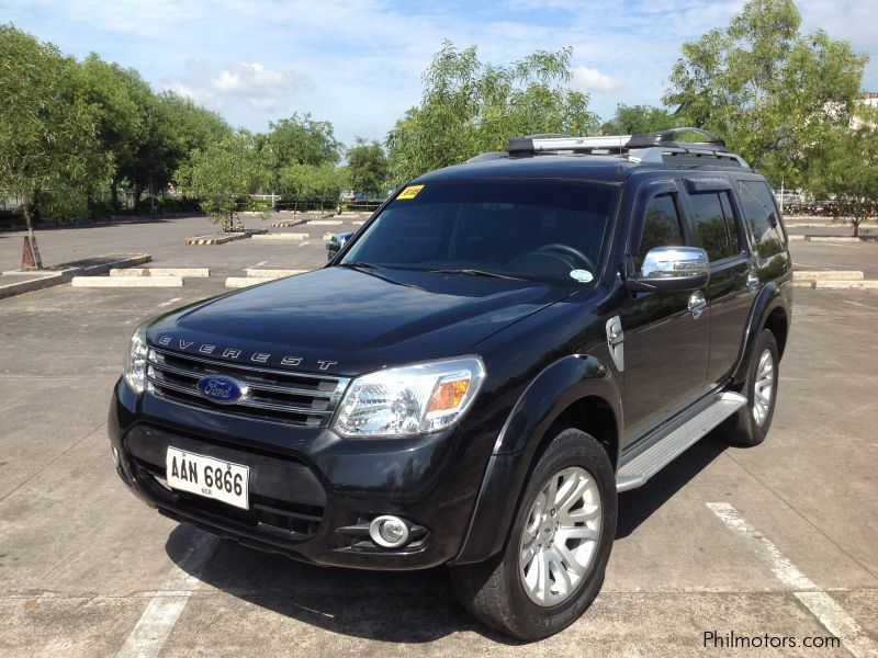 Ford Everest 2014 For Sale In The Philippines.html | Autos