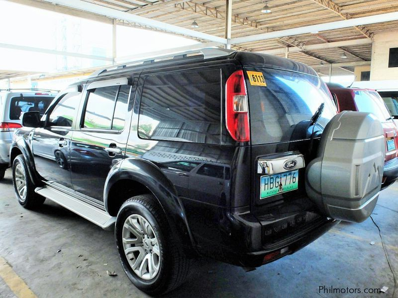 Used ford everest 2014 everest for sale pasig city for Phil long ford used cars motor city