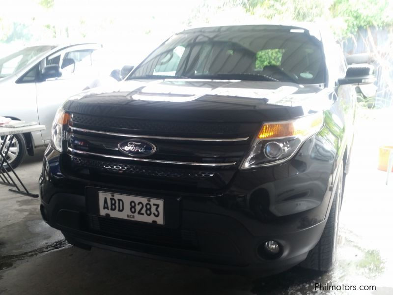 used ford explorer 2014 explorer for sale pasay city ford explorer sales ford explorer price 1,500,000 used cars
