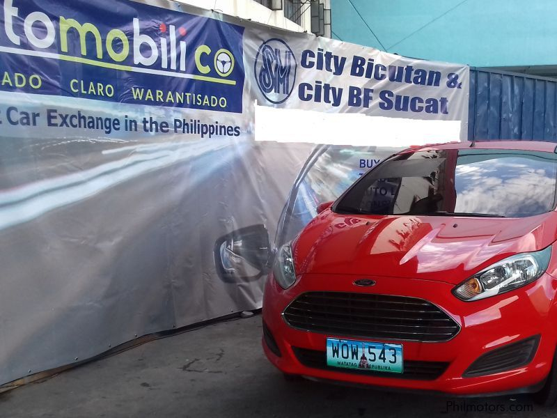 used ford fiesta 2014 fiesta for sale paranaque city ford fiesta sales ford fiesta price 368,000 used cars