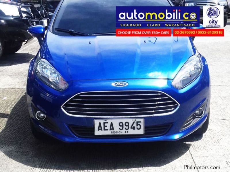 used ford fiesta 2014 fiesta for sale paranaque city ford fiesta sales ford fiesta price 408,000 used cars