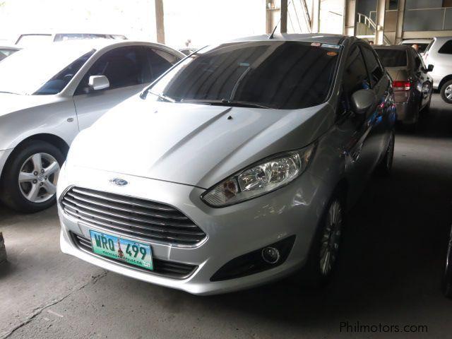 Used Ford Fiesta Titanium | 2014 Fiesta Titanium for sale | Makati City Ford  Fiesta Titanium sales | Ford Fiesta Titanium Price ₱570,000 | Used cars