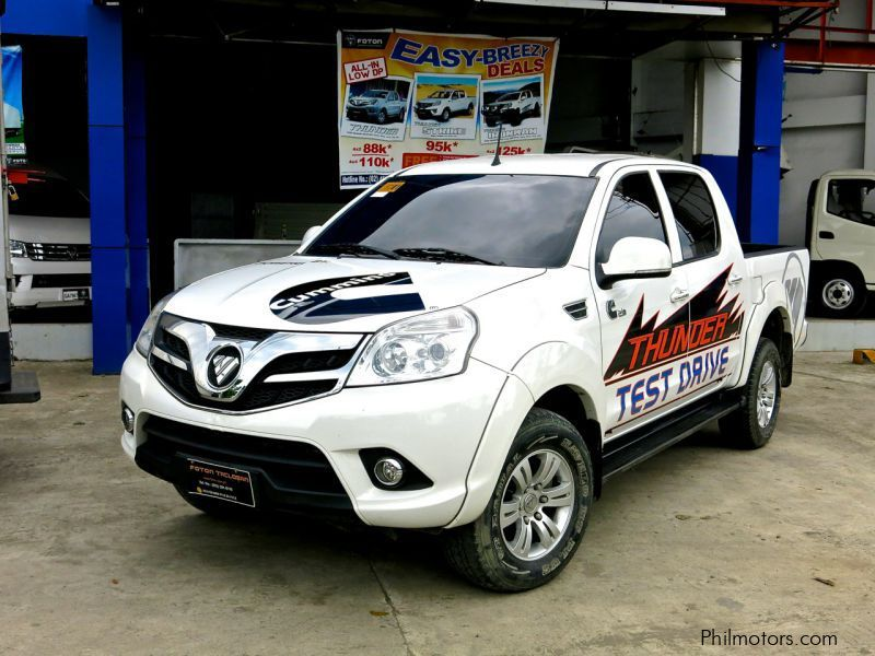 Auto Supply Business For Sale Philippines: 2014 Thunda For Sale