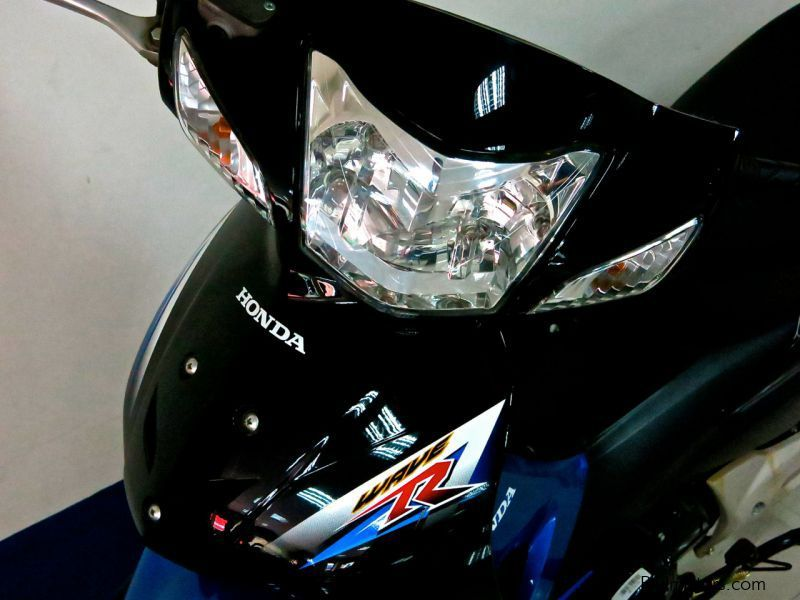 New Honda Wave R 100 | 2014 Wave R 100 for sale ...