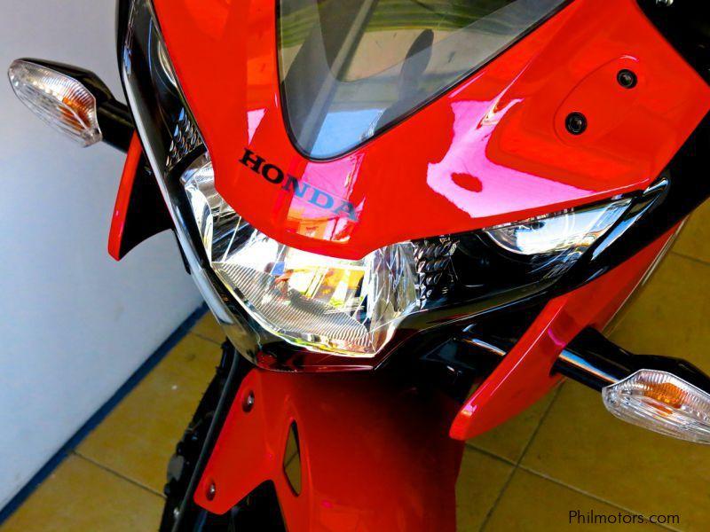 New Honda CBR 150R | 2014 CBR 150R for sale | Countrywide ...
