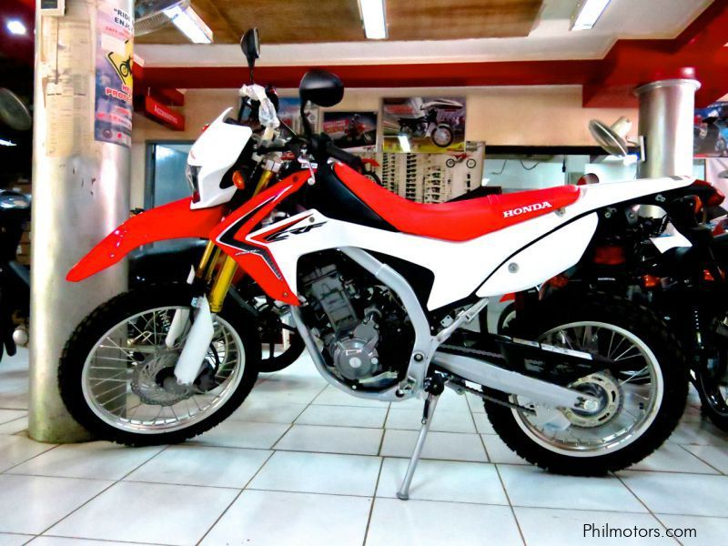 New Honda Crf 250 L 2014 Crf 250 L For Sale Countrywide Honda