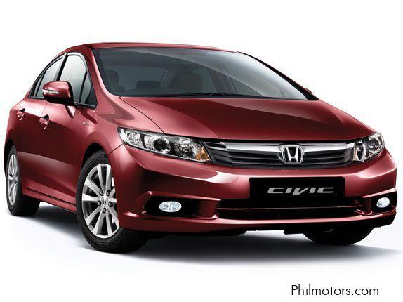 Honda Civicin Philippines ...