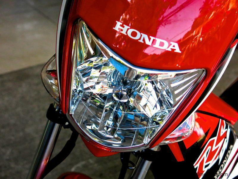 Fort Smith Used Car Dealerships Xrm Rs 125 Modified 2014 New honda road sport rs 125 2014 road sport ...