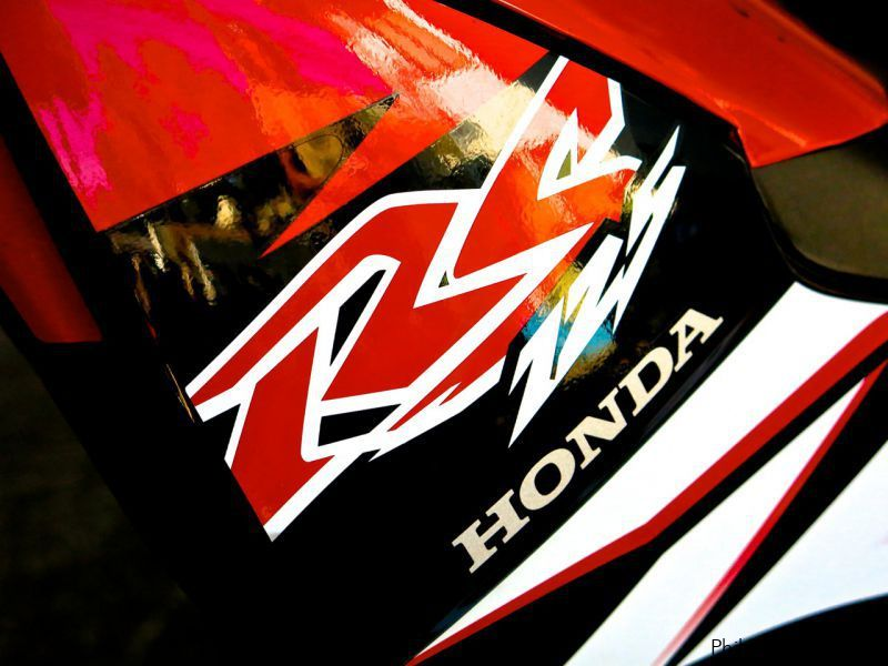 New Honda Road Sport Rs 125 2014 Road Sport Rs 125 For
